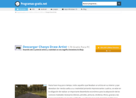 chasys-draw-artist.programas-gratis.net