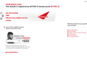 chat-place.com