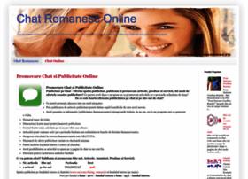 chat-romanesc.blogspot.com