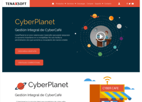 chat.cyberplanetsoft.com