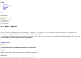 chat.geyiksohbet.net