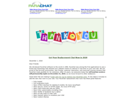 chat.parachat.com