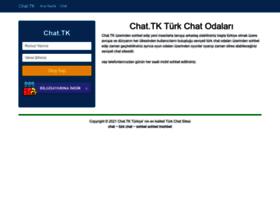 chat.tk