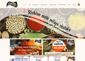 chatakaspices.com