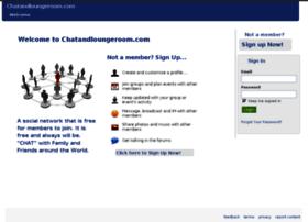chatandloungeroom.com