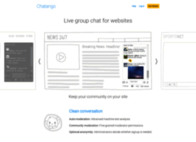 chatango.com