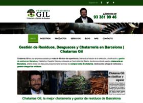 chatarrasgil.com