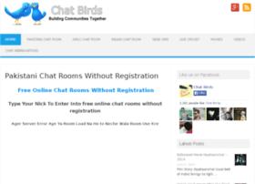 chatbirds.com