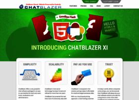 chatblazer.com