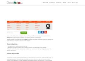 chateamexico.com