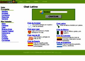 chatearlatino.net