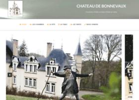 chateau-bonnevaux.com