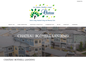 chateau-bothell-landing.com