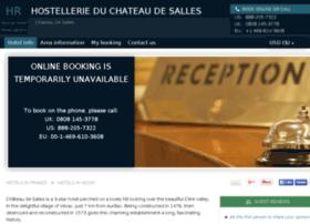 chateau-de-salles-vezac.h-rez.com