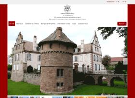 chateau-dosthoffen.com