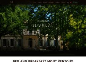 chateau-en-provence.com