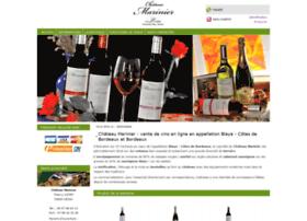 chateau-marinier.com