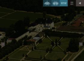 chateau-pizay.com