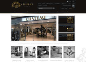 chateau.co.uk