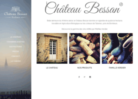 chateaubessan.fr