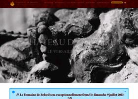 chateaudebeloeil.com