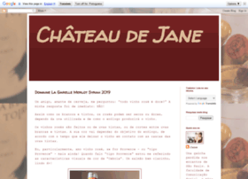 chateaudejane.blogspot.com.br