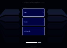chateaudelahuardiere.com