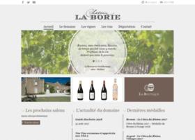 chateaulaborie.com