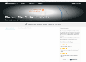 chateaustemichelle.ticketoffices.com