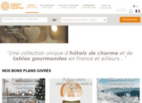 chateaux-hotels.com