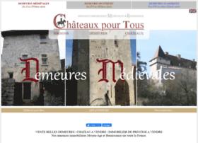 chateauxpourtous.fr