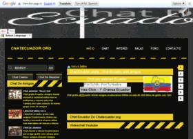 chatecuador.org