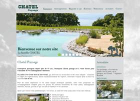 chatel-paysages.com