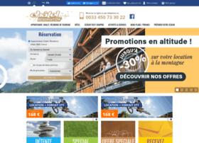 chatelreservation.com