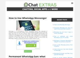 chatextras.com
