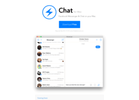 chatformac.com