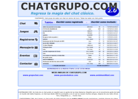 chatgrupo.com