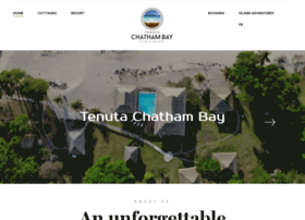 chathambayresort.com