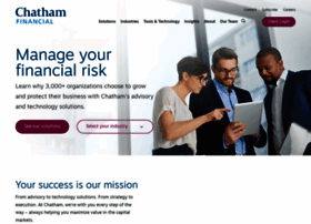 chathamfinancial.com