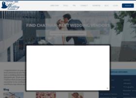chathamkentweddingplanner.com