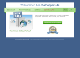 chathoppers.de
