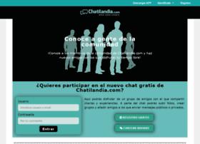 chatilandia.com