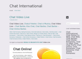 chatinternational.wordpress.com