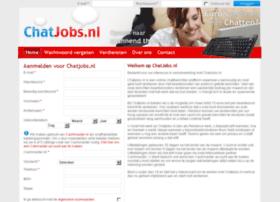 chatjobs.nl