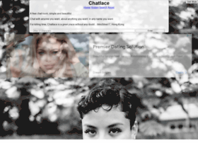 chatlace.com