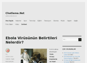 chatlama.net