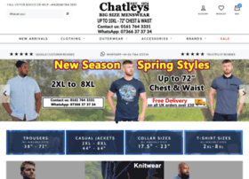 chatleys.co.uk