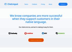 chatlingual.com