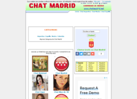 chatmadrid.net