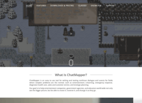 chatmapper.com